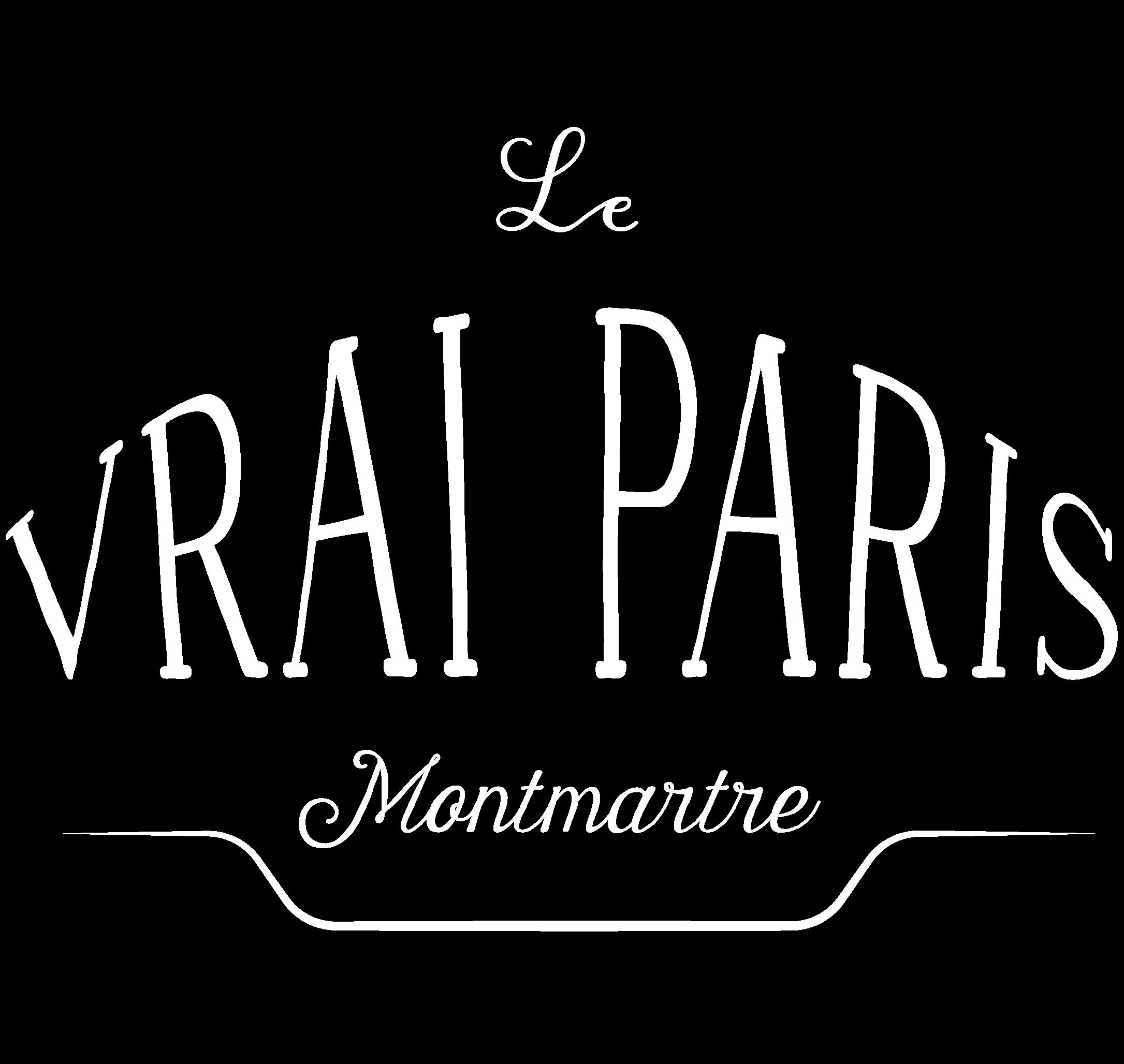 Le Vrai Paris